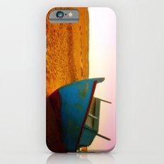 sailing the sand iPhone 6s Slim Case