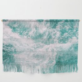 Whitewater 3 Wall Hanging