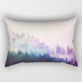 Haven's Path Rectangular Pillow