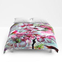 Cabsink17DesignerPatternFLG Comforters