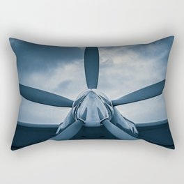 Clear Prop! Rectangular Pillow