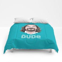 The Dude Comforters