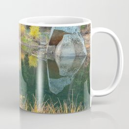 Merced River Fall 2 Coffee Mug