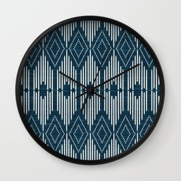 West End - Midnight Wall Clock