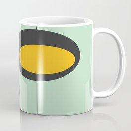 Green Circle Pods Coffee Mug