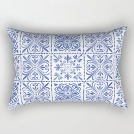 Anthropi Rectangular Pillow