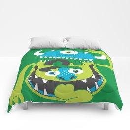 Mister Greene Comforters