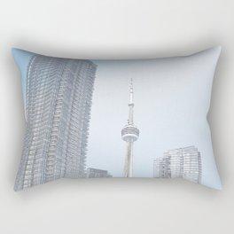 Toronto, Toronto Rectangular Pillow