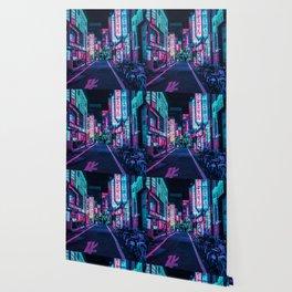 A Neon Wonderland called Tokyo Wallpaper