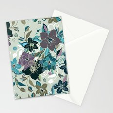 Hellaborus II Stationery Cards
