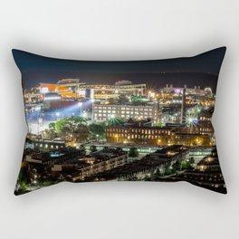 Liberty Views Rectangular Pillow