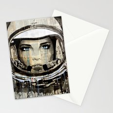 NEW FRONTIER Stationery Cards