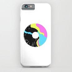 Iridescent donut Slim Case iPhone 6s