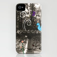 A Touch of Color iPhone (4, 4s) Slim Case