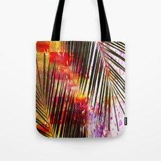 Palm #  ## ## Tote Bag