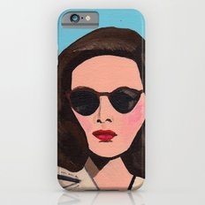 leave her to heaven iPhone 6s Slim Case