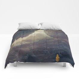 Good Morning Vietnam Comforters