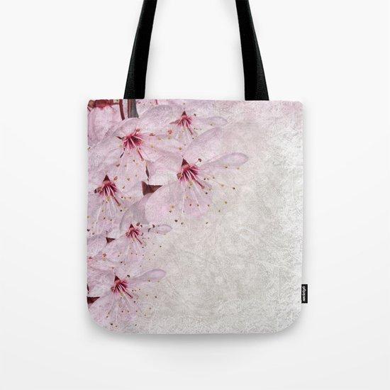 Sakura Blossoms 01 Tote Bag