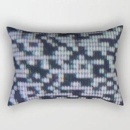 Painted Attenuation 1.1.2 Rectangular Pillow
