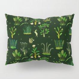 Bunny Forest Pillow Sham
