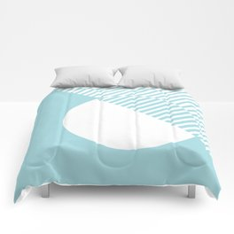 Island Paradise #pantone #color #decor Comforters