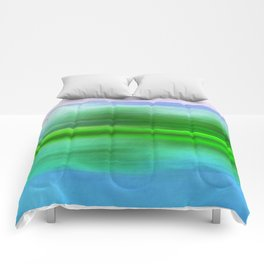 EARTH POEM Comforters