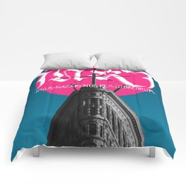 INRI Comforters
