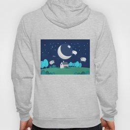 What The Sheep Do While You Sleep Hoody