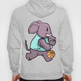 Basketball Sport Basket Ball Gift Hoody