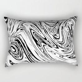 Abstractarium (3) Rectangular Pillow