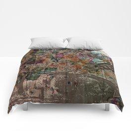 Bulgwang-dong Comforters