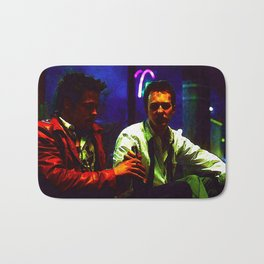 We Should Do This Again Sometime with Tyler Durden Bath Mat