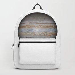 Planet Jupiter Backpack