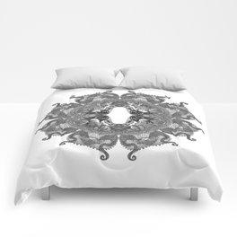 16 dragons Comforters