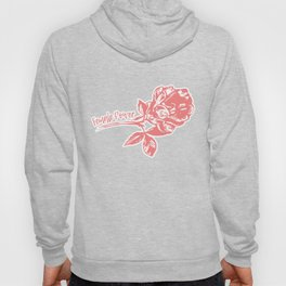 Female Power Hoody