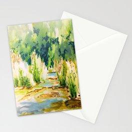 Hafren Reeds Stationery Cards