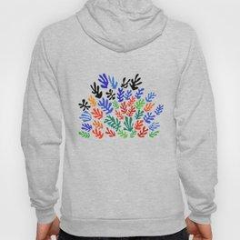Matisse Floral Pattern #1 Hoody