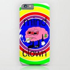 mind-blown #swagg iPhone 6s Slim Case