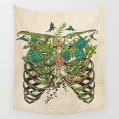 Daydreamer Vintage Wall Tapestry