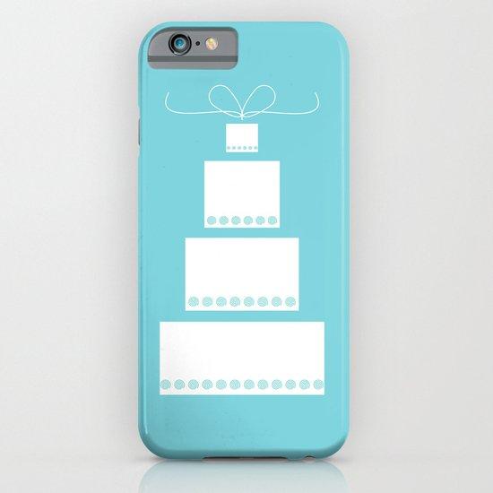 Wedding Cake iPhone & iPod Case