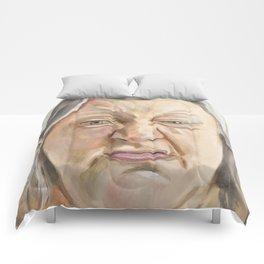 Sneer Comforters