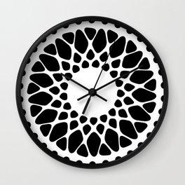 BBS RS Wall Clock