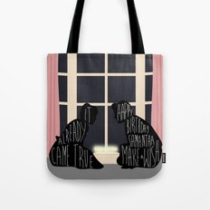 16 Candles Tote Bag