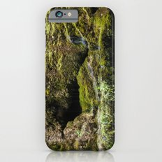The Staburags cliff of Rauna Slim Case iPhone 6s