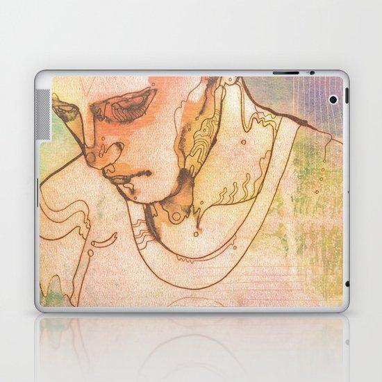 Lockwood Laptop & iPad Skin