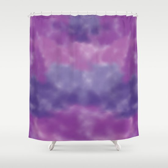 Once Upon A Time - Magic Returns Shower Curtain