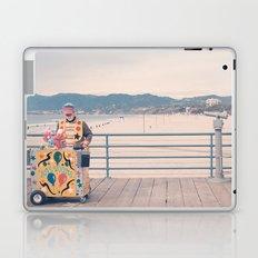 The Clown Laptop & iPad Skin