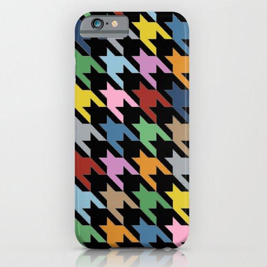 Black Dog T iPhone & iPod Case