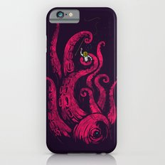 undersea attack (col. ver) Slim Case iPhone 6
