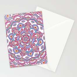For Phoenix, with love Stationery Cards